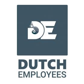 Afbeelding bij bewoner: Dutch employees
