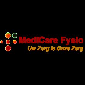 Afbeelding bij bewoner: MediCare Fysio