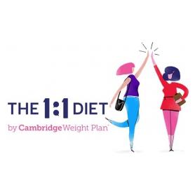 Afbeelding bij bewoner: The 1:1 Diet