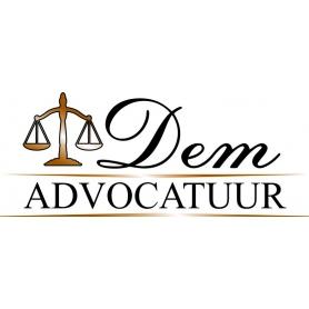 Afbeelding bij bewoner: DEM Advocatuur