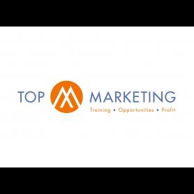 Afbeelding bij bewoner: Top Marketing