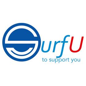 Afbeelding bij bewoner: SurfU