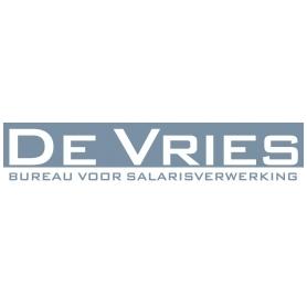 Afbeelding bij bewoner: De Vries, bureau voor salarisverwerking